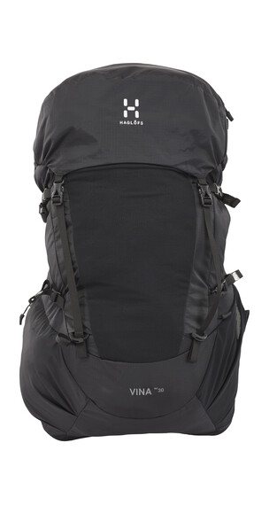 Haglöfs Vina 30 Backpack M-L True Black